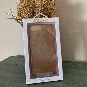 Designer Incipio iPhone 8 Plus case